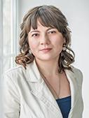 ЛЁВИНА Вера Андреевна